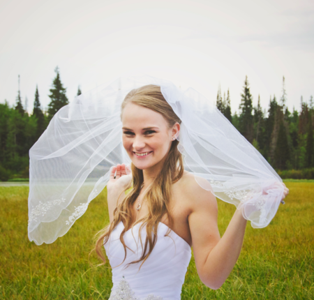 McKenzie | Salt Lake City, Utah bridal photographer