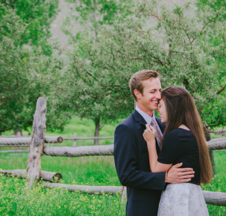Raygan and Tyler | Salt Lake City, Utah engagement photographer