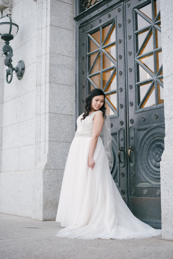 Amanda | Salt Lake City, Utah bridal photographer